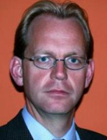 Professor Richard Shaw
